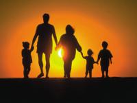 «Для дочери должна быть авторитетом мать, для мальчика — отец»